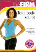 Total Body Sculpt DVD