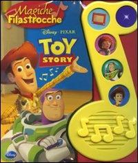 Magiche Filastrocche - Toy Story