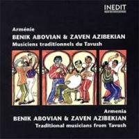 Armenia - Traditional Musicians from Tavush