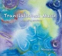 Translational Music a 432 Hz - CD