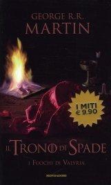 Il Trono di Spade - Volume 11 - I Fuochi di Valyria