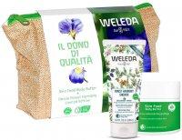 Trousse Skin Food - Burro Corpo + Doccia Forest Harmony