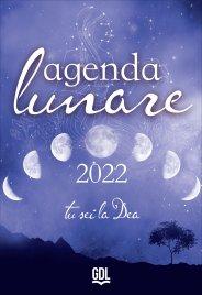 Tu Sei la Dea - Agenda Lunare 2022