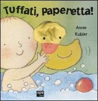 Tuffati, Paperetta!