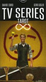 TV Series Tarot - I Tarocchi delle Serie TV