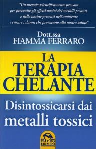 LA TERAPIA CHELANTE di Fiamma Ferraro