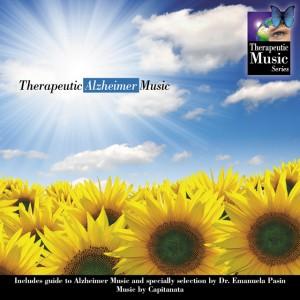 THERAPEUTIC ALZHEIMER MUSIC di Capitanata, Emanuela Pasin