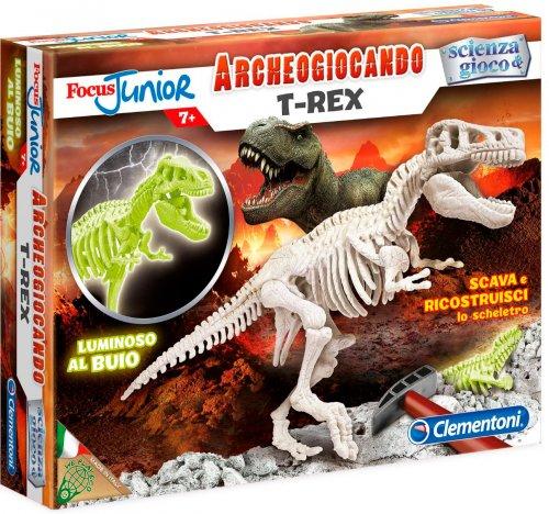 Archeogiocando - T-Rex
