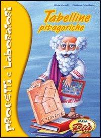 Tabelline Pitagoriche - Con CD Incluso
