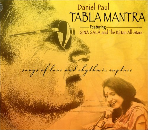 Tabla Mantra