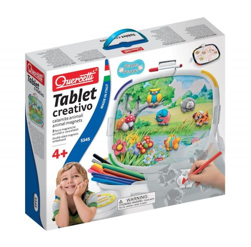 Tablet Creativo