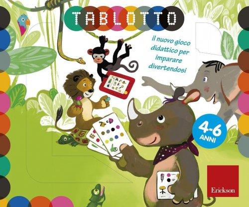 Tablotto - Il Sistema di Apprendimento con Autocorrezione
