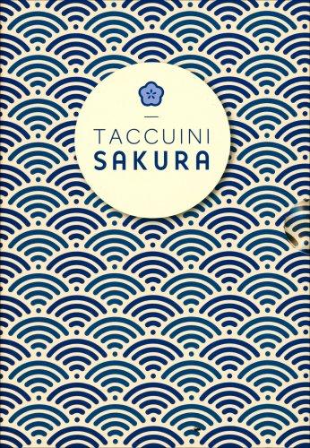 Cofanetto - Taccuini Sakura