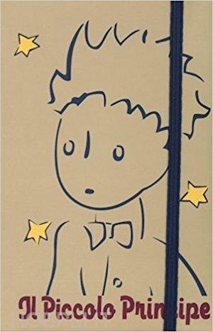 Taccuino - Il Piccolo Principe
