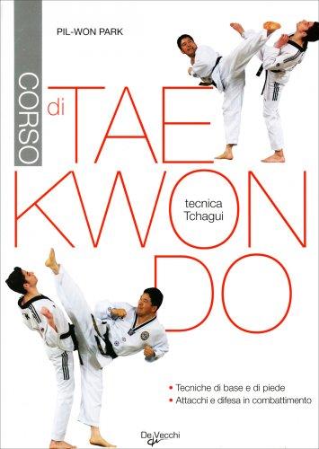Corso di Tae Kwon Do