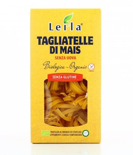 Tagliatelle di Mais - Senza Glutine