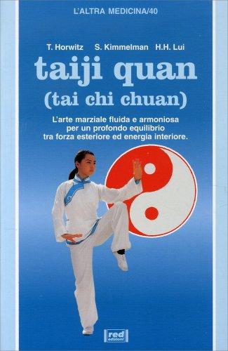 Taiji Quan - Tai Chi Chuan