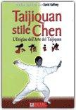 Taijiquan stile Chen