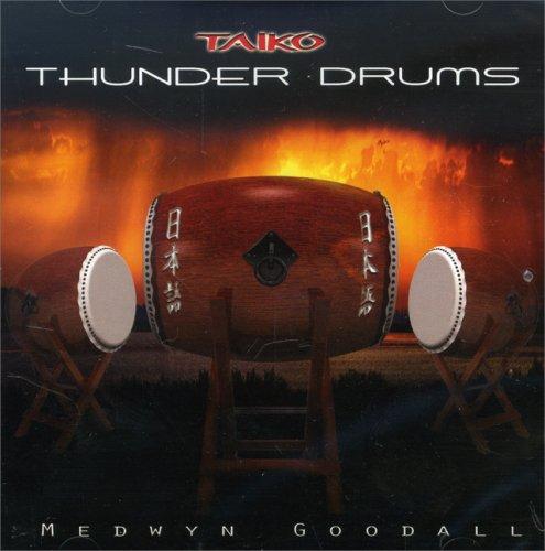 Taiko Thunder Drums