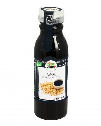 Salsa Agrodolce Bio - Tamari