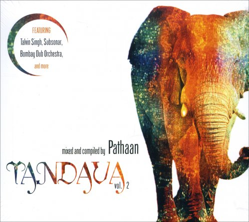 Tandava - Vol.2