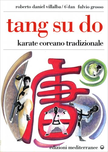 Tang Su Do - Vol.1