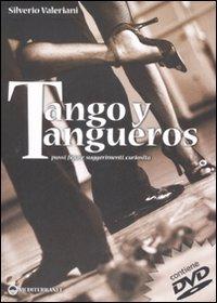 Tango y Tangueros - Libro + DVD