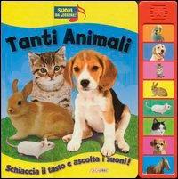 Tanti Animali