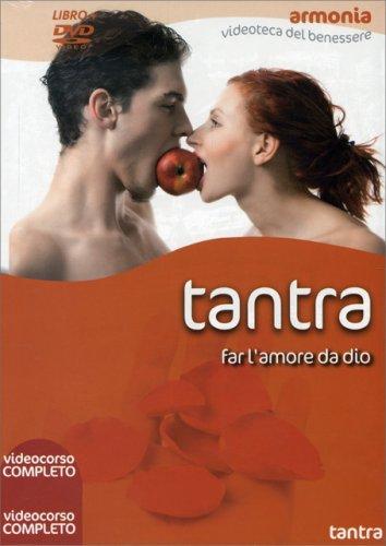 Tantra - Videocorso in DVD