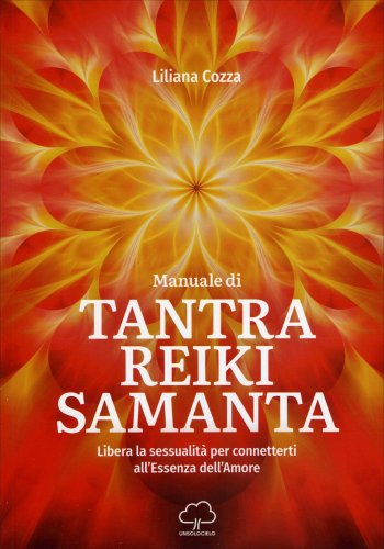 Manuale di Tantra Reiki Samanta