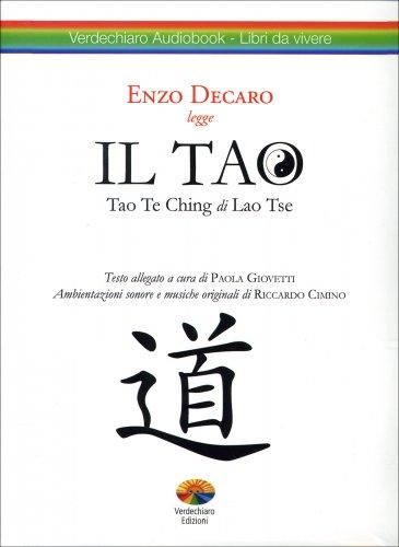 Il Tao - Audiolibro