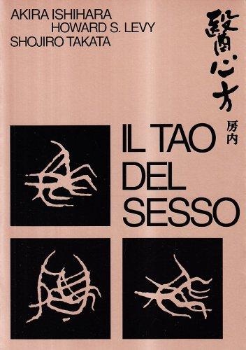 Il Tao del Sesso