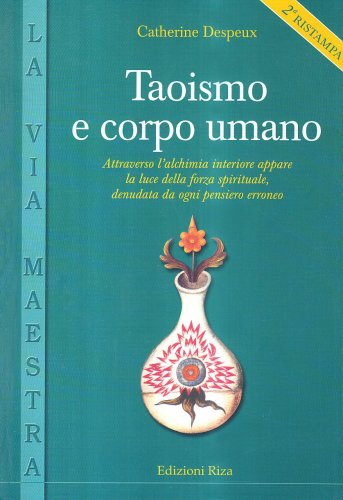 Taoismo e Corpo Umano
