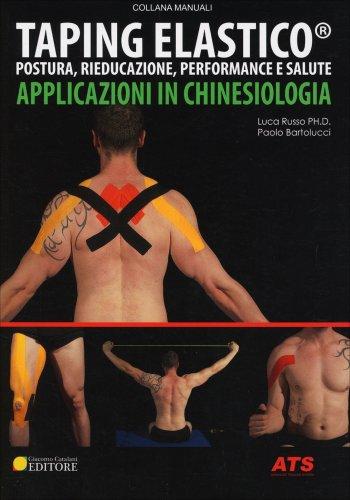 Taping Elastico - Applicazioni in Chinesiologia