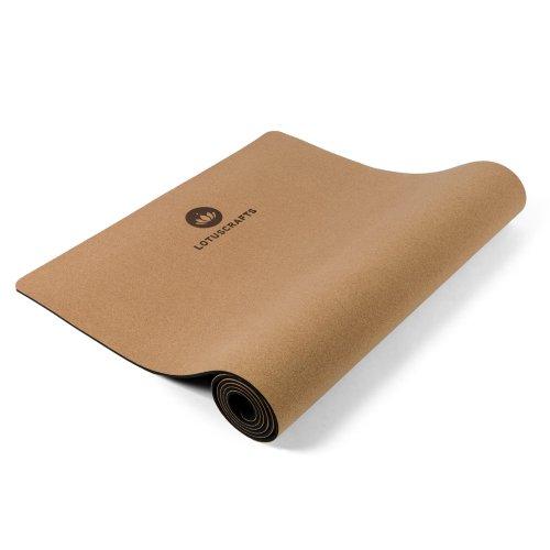 Tappetino Yoga Cork