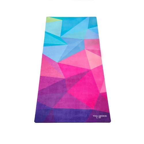 Tappeto Yoga - The Combo Mat