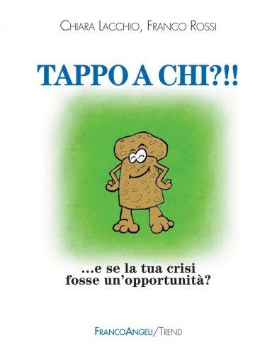 Tappo a Chi?!! (eBook)