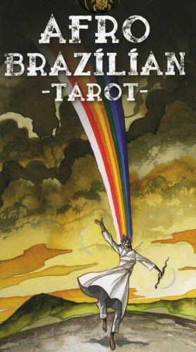 Afro Brazilian Tarot - Tarocchi Afrobrasiliani