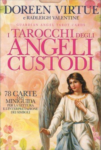 I Tarocchi degli Angeli Custodi