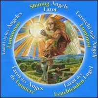 Tarocchi degli Angeli Luminosi