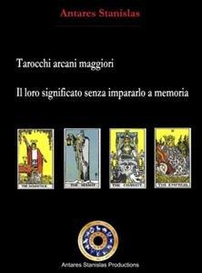 Tarocchi Arcani Maggiori (eBook)