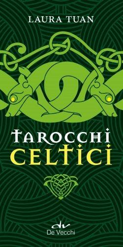 I Tarocchi Celtici - Libro + Carte