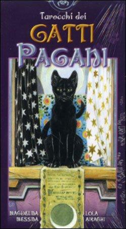 I Tarocchi dei Gatti Pagani