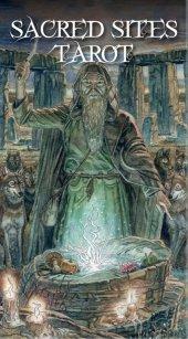 Tarocchi dei Luoghi Mistici