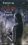 Tarocchi dei Vampiri della Notte Eterna con Libro e Carte