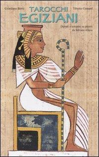 I Tarocchi Egiziani (Libro + Carte)