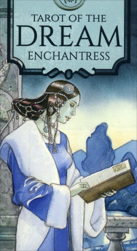 Tarot of the Dream Enchantress - Tarocchi dell'Incantatrice dei Sogni