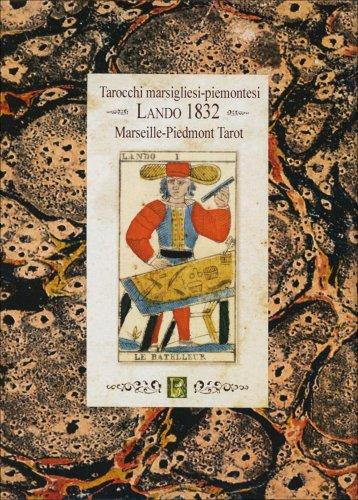 Tarocchi di Marsiglia Lando 1832