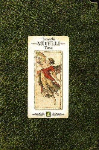 Tarocchi Mitelli - Box Deluxe