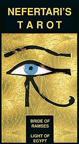 I Tarocchi di Nefertari